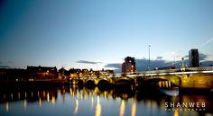Queens Bridge, Belfast, Northern Ireland