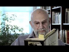 Dr. Oliver Sacks talk about his patient in The Last Hippie, the person The Music Never Stopped is based on.
