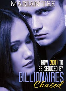 Bookadictas: SERIE HOW (NOT) TO BE SEDUCED BY BILLIONAIRES, MAR...