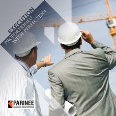 Parinee Realty Execution. Proportioned with perfection. www.parinee.com  #parineerealty #realestate #mumbai #luxuryhomes