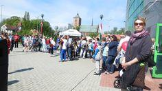 Dni Otwartych Funduszy Europejskich w Braniewie...