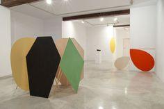 Sabine Finkenauer  vistas exposiciones