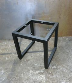 Clear-sighted reasoned awesome metal welding projects Come see our prices Decor, Furniture, Side Table, Welding Table, Table, Table Base, Welding Projects, Steel Table Base, Metal Furniture