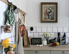 rodebjer │ Search Results │ Johanna Bradford Room Of One's Own, Eclectic Furniture, Studio Kitchen, Scandinavian Interior Design, Bradford, Decorating Blogs, Beautiful Kitchens, Country Decor, Modern Country