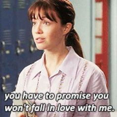"19 Ways ""The Fault In Our Stars"" And ""A Walk To Remember"" Have Exactly The Same Plot"