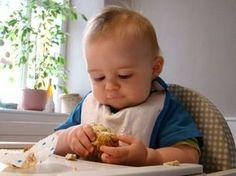breifrei blw Frühstück 8 Monate