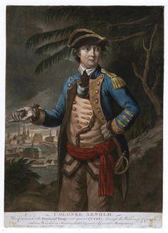 Battle of Ticonderoga, American Revolutionary War (revolutionary-war.net)