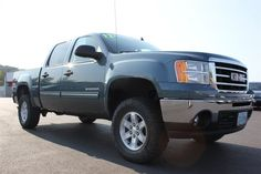 2012 gmc sierra 1500 bed size