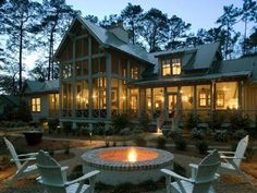 Inn at Palmetto Bluff, Bluffton, South Carolina