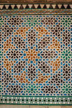 Luca Troian photography © 2015  azulejos sevilla siviglia colors geometry alcazar luca troian https://www.flickr.com/photos/lucatroian/