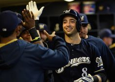 #MLB: A Milwaukee podría convenirle cambiar a Ryan Braun este invierno
