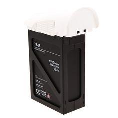 Cheap 100% originale dji tb48 22.8 v 5700 mah 6 s intelligente batteria di volo per dji inspire 1 macchina fotografica droni, Compro Qualità Camera Drone Accessories direttamente da fornitori della Cina:                                          100% originale dji tb48 22.8 v 5700 mah 6 s intelligente batteria di volo