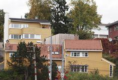 House Sømme,Courtesy of Knut Hjeltnes