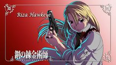 Hawkeye @ Animix Blog Craze