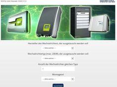Wechselrichter-Austausch leicht gemacht mit dem KOSTAL Solar Repower Check
