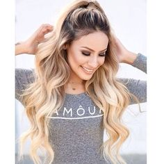 21 Brand New Ponytail Ideas at CherryCherryBeauty.com
