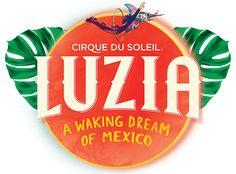 Show Luzia by Cirque du Soleil
