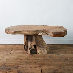 Check out Teak Root Coffee Table from Terrain Coffee Table Plans, Teak Coffee Table, Unique Coffee Table, Outdoor Coffee Tables, Modern Coffee Tables, Wood Table, Driftwood Coffee Table, Bohinj, Outdoor Garden Furniture