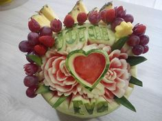 Escultura personalizada by Art de Fruita