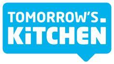Tomorrow 's Kitchen alle handige tools en serveer items bij elkaar bekijk ons aanbod. Logos, Kitchen, Cucina, Cooking, A Logo, Kitchens, Stove, Cuisine