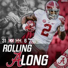 Alabama (2015)
