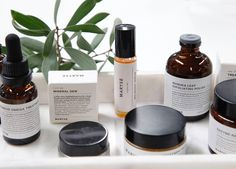 > NEW IN  We're excited to now carry MARYSE skincare at Koskela. A botanicalskincare collection formulated by natural beauty specialist Maryse O'Donnell. Plant-based & naturally potent the MARYSE range has been curated according to ODonnells expertise & pared-back approach to beauty. We love this range because it encourages and optimises healthy & beautiful skin without unwanted chemical additives. The collection draws on botanical extracts & key phytonutrients - including omega fatty acids…