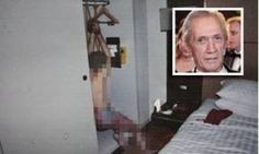 On June 4, 2009, David Carradine was found dead in his room at the Swissôtel Nai Lert Park Hotel on Wireless Road, near Sukhumvit Road, in central Bangkok, Thailand. He was in Bangkok to shoot his latest film, Stretch. A police official said Carradine was found hanging by a rope naked in the room's closet