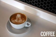 Hi Volt Coffee, New Orleans