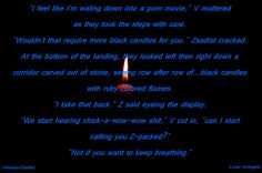 Black Dagger Brotherhood Books, Black Candles, Feelings, Quotes, Quotations, Black Sails, Quote, Shut Up Quotes