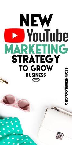 Social Media Marketing Business, Viral Marketing, Content Marketing Strategy, Social Media Tips, Marketing Ideas, Marketing Tools, Internet Marketing, Affiliate Marketing, Youtube Advertising