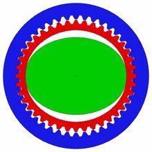 Harmonic drive - Wikipedia