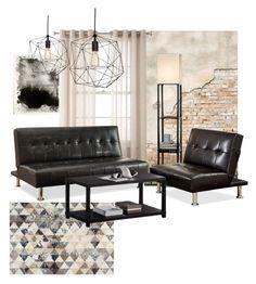 """Home Style"" by atpstudio on Polyvore featuring interior, interiors, interior design, Casa, home decor, interior decorating, WALL, Royal Velvet, Threshold e ACME"