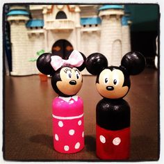 Hey, I found this really awesome Etsy listing at http://www.etsy.com/listing/169004000/mickey-inspired-mouse-peg-doll-people