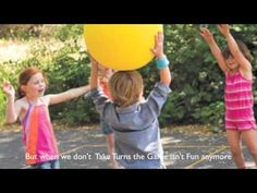 Turn Taking Social Story Video