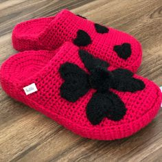 Crochet Cactus, Ciabatta, Huaraches, Slippers, Beanie, Hats, Instagram, Fashion, Crochet Slippers