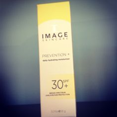 Image skincare prevention daily hydrating moisturizer with SPF 30 Image Skincare, Sun Protection, Skin Care, Bottle, Skincare Routine, Flask, Skins Uk, Skincare