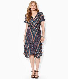 6f88c9f4909 Available at Dillards.com  Dillards Plus Dresses