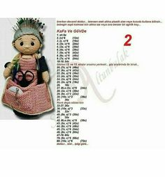 Best 10 Craftergranny_en 1 pdf diana wodlinger has shared a file with you acrobat comPATTERN Althaena and Chrysanna Fairy Crochet by epickawaii – SkillOfKing. Crochet Lovey Free Pattern, Octopus Crochet Pattern, Crochet Dolls Free Patterns, Doll Patterns, Knitting Patterns, Diy Crochet Doll, Knitted Dolls, Love Crochet, Crochet Toys