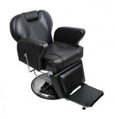 OMWAH All-Purpose Hydraulic Recline Barber Chair