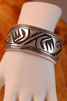 Tommy Singer Bracelets   Tommy Singer Jewelry   Native American Jewelry