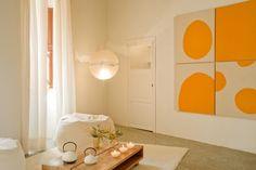 thesoho.blogspot.com; S'Hotelet de Santanyi in Majorca