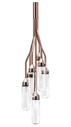 Modern Lighting from Supergrau