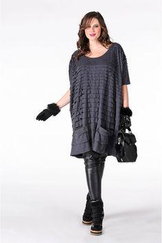 Plus Size Lagenlook | Eurostyle Plus Clothing