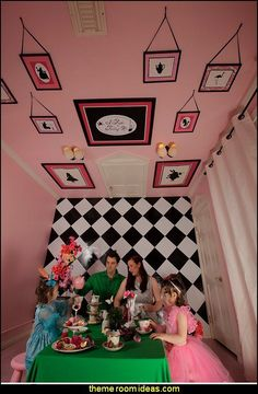 94 Alice In Wonderland Bedroom Ideas Alice In Wonderland Room Alice In Wonderland Bedroom Alice In Wonderland