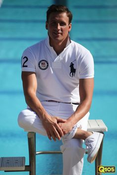Ryan Lochte USA Swimming