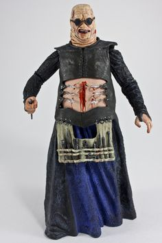 horror movie action figures | Collectible News | Horror Movie News, Reviews, Interviews & Much More