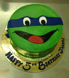 TMNT Cakes Toppers at Walmart httpwwwmygiggleboxcomtmnt