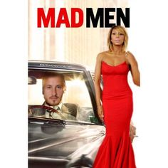 This week #TeamValenTay will be dancing to a song from the TV show, Mad Men!