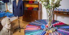 Home - Simon Skottowe Men's Fashion Brands, Bespoke Tailoring, Menswear, Store, Collection, Larger, Bespoke, Men Wear, Men's Clothing