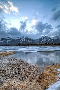 Jasper National Park!